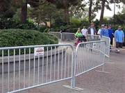 Wholesale Crowd Control Barriers – Large Stocks &  Free Customizati