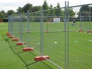 Standard &  Customized Temporary Fencing for Australia &  New Ze